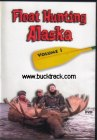 Float Hunting Alaska Video: DVD