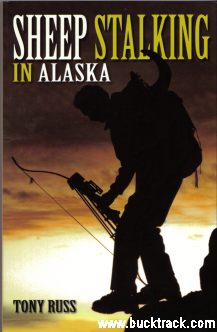 Dall Sheep Stalking in Alaska Book Cover