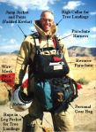 Smokejumper Jump Gear