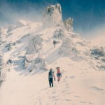 The Gendarme, Mt. McKinley