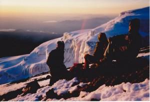 Kilimanjaro Rim