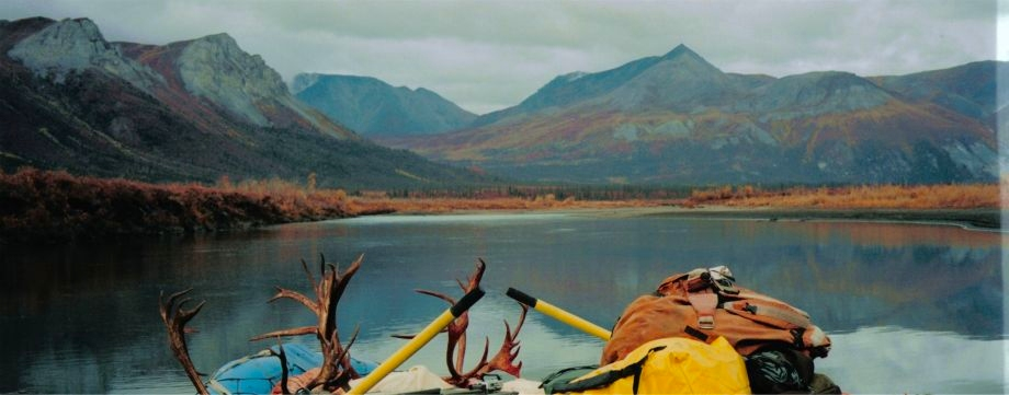 Caribou Hunting in Alaska