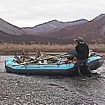 ANWR Rafting