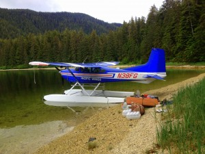 Cessna 185, Pacific Wings