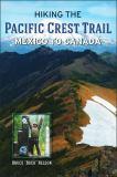 Book Thru-hiking Pacific Crest Trail