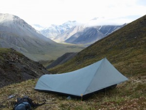Tarptent, Brooks Range