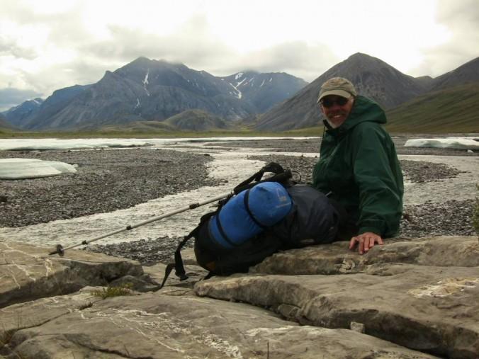 Backpacking the Ivishak River