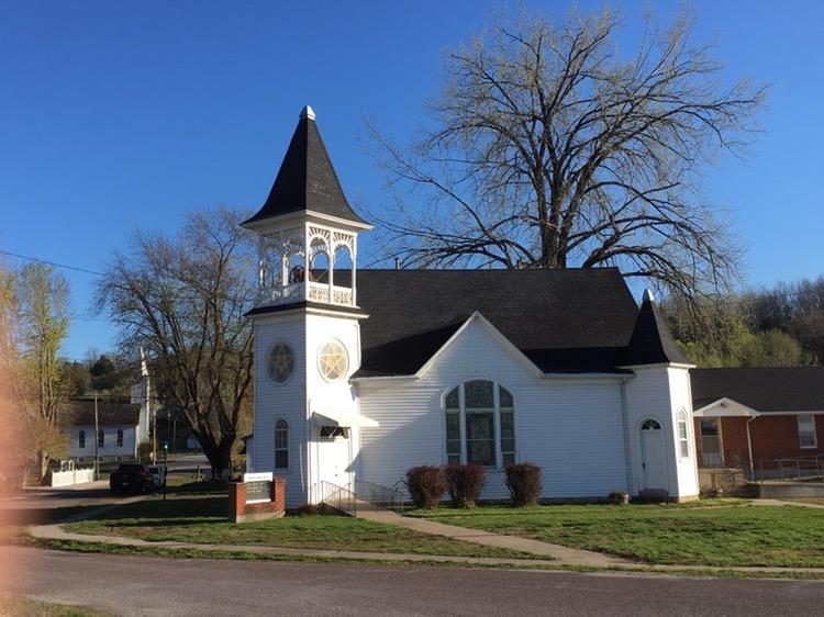 Hartsburg Church